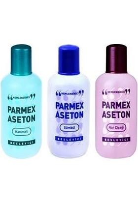 Parmex Aseton 200 Ml Sümbül