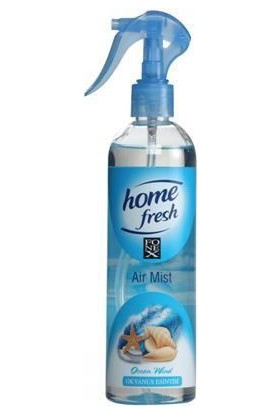 Fonex Homefresh Oda Spreyi - Ocean Wind 375 ml