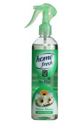 Fonex Homefresh Oda Spreyi - Nature Dreams 375 ml kk