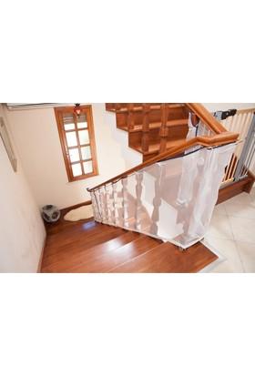Hupim Çocuk Merdiven / Balkon Güvenlik Filesi