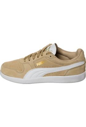 Puma Icra Trainer Sd Günlük Erkek Ayakkabı Bej 35674125