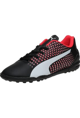 Puma Adreno III Tt Çocuk Halı Saha Ayakkabı Siyah 10405102