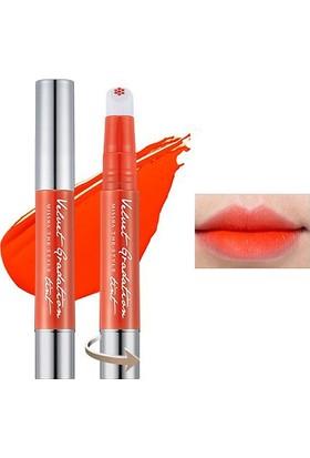 Mıssha The Style Velvet Gradation Tint (Electric Orange)