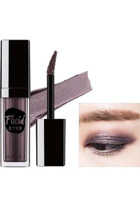 Missha Fluid Eyes (Dust Purple)
