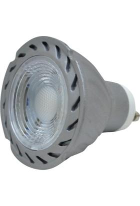 Ack 3W 220V Power Led Spot Ampul (Beyaz Işık) Gu10 Duylu