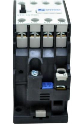 Sayport 7.5Kw (16A) Ac Kontaktör 2N0 2Nc