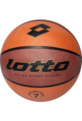 Lotto Basketbol Topu