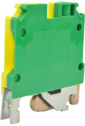 Raad Ray Klemens Ret6 (Sarı-Yeşil)