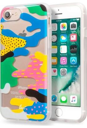 Laut Apple iPhone 7 Pop Camo Kılıf