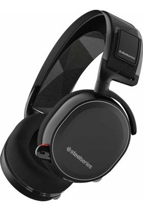 SteelSeries Arctis 7 Kablosuz Oyuncu Kulaklığı 7.1