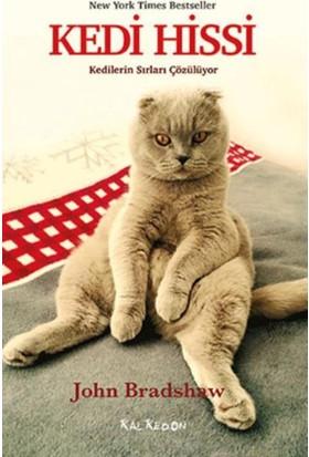 Kedi Hissi: Kedilerin Sırları Çözülüyor - John Bradshaw