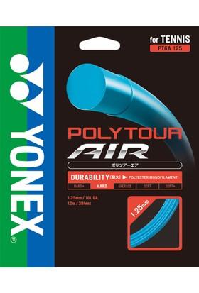 Yonex Pt Aır 1.25/12M Tenis Kordajı Mavi