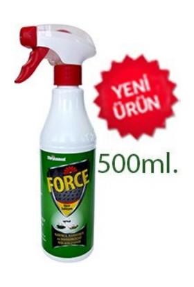 Chrysamed Force 500 Ml Hamam Böceği , Karınca ,Sinek