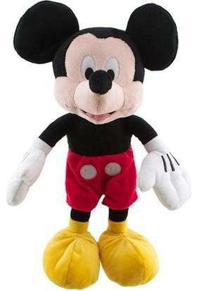 Disney Mickey Mouse Sevimli Peluş 28 Cm