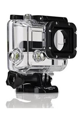 Gopro Hero 4 3+ 3 Su Geçirmez Kamera Kutusu Housing (Dış Ambalaj Kutusuz)