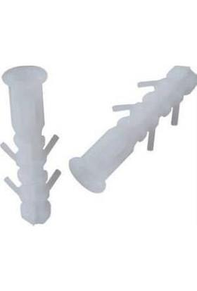 Göçmen Plastik Dübel 7Mm