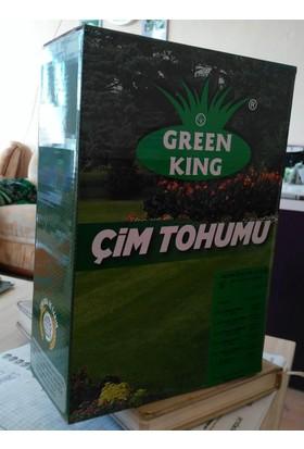 Green King Favori 6M Çim Tohumu 1 Kg