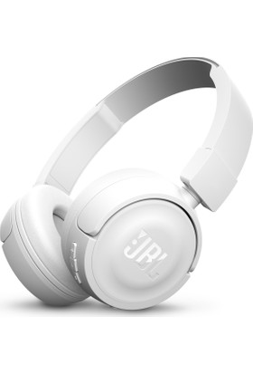 Jbl T450Bt Wireless Kulaklık Ct, Oe, Beyaz