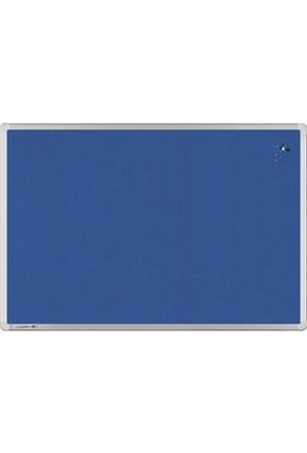 Legamaster Pano Kumaş 45 x 60 Cm Mavi Lm141835