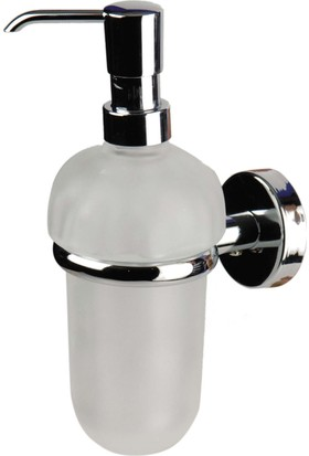 Nilbanyo Lalezar Serisi Sıvı Sabunluk