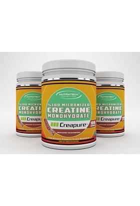 Nutratech Nutrition Creapure ® CREATINE 500 Gr