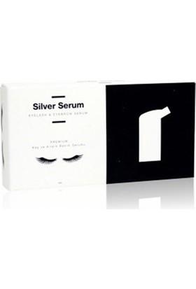 Silver Serum Kaş Ve Kirpik Serumu 10 ml