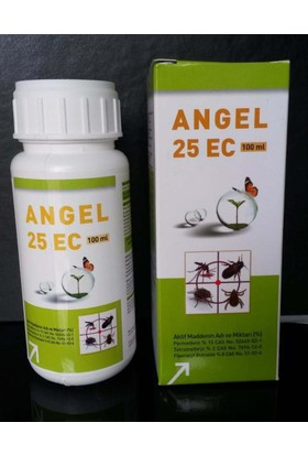 Belga Angel 25 Ec 100 Ml (Sivrisinek, Karasinek, Kene)