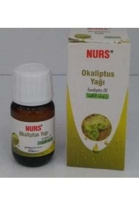 Nurs Okaliptus Yağı