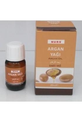 Nurs Argan Yağı