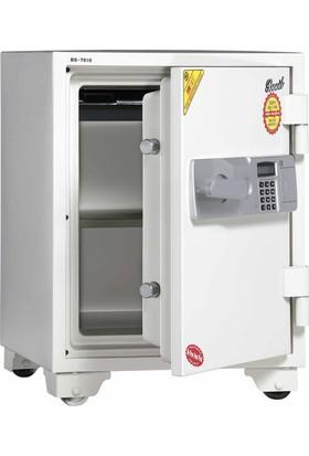 Nas Çelik Bs-t 610 ev ofis tipi çelik kasa üst güvenlikli