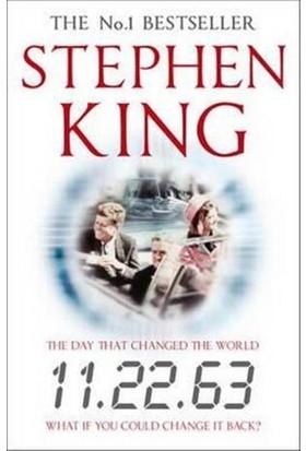 22.11.63 - Stephen King