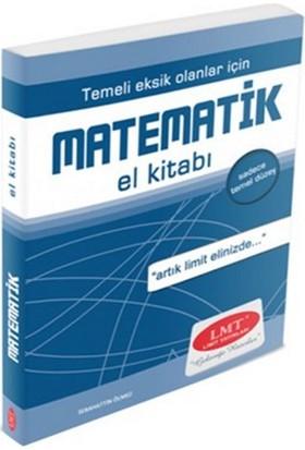 Matematik El Kitabı - Sebahattin Ölmez