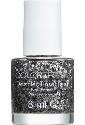 Avon Color Trend Oje 8 Ml. Smoke Dust