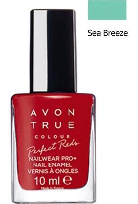 Avon True Colour Oje 10 Ml. Sea Breeze