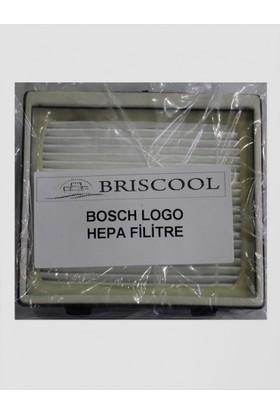 Bosch Logo Hepa Filtre