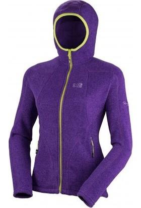 Millet Wilderness Hoodie Kadın Ceketi