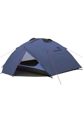Easy Camp Equinox 200 - Blue Çadır