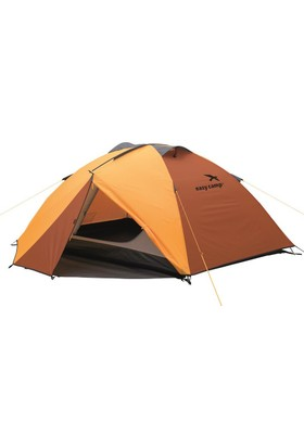 Easy Camp Equinox 200 - Orange Çadır
