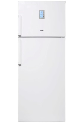 Vestel Akıllı NFY 620 P A+ 620 Lt NoFrost Buzdolabı