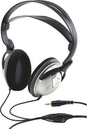 Hama Thomson HED441N HI-FI Kulaküstü Kablolı Ses Kontrol Kulaklık