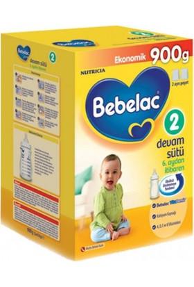 Bebelac 2 Devam Sütü 900 gr