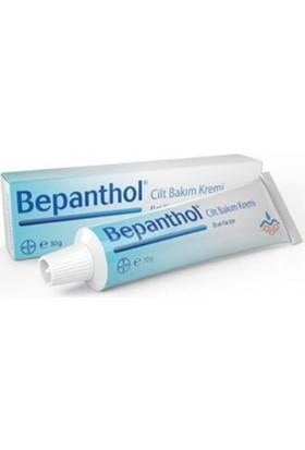 Bayer Bepanthol Cilt Bakım Kremi 30 Gr
