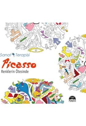 Picasso - Sergio Guinot Studio