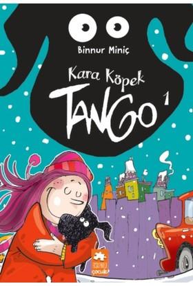 Kara Köpek Tango 1 - Binnur Miniç