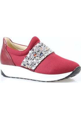 Fulmine Bayan Fashion Günlük Ayakkabı