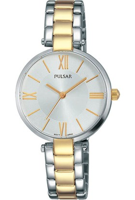 Pulsar PH8240X Kadın Kol Saati