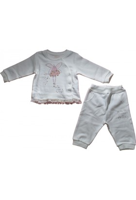 Aziz Bebe 2622 Kız İkili Takım