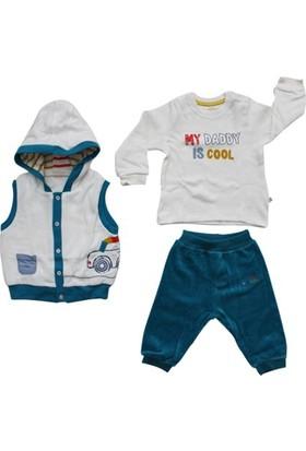 Aziz Bebe 3054 Erkek İkili Takım
