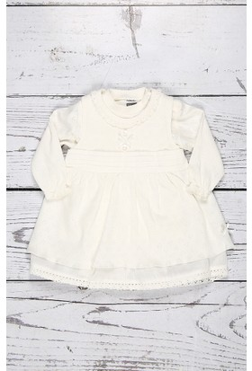 Caramell JIK2194 Kız Elbise