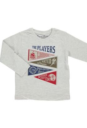 Mayoral 4025 Erkek Sweatshirt